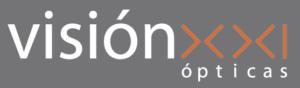 Logo Visión XXI Ópticas